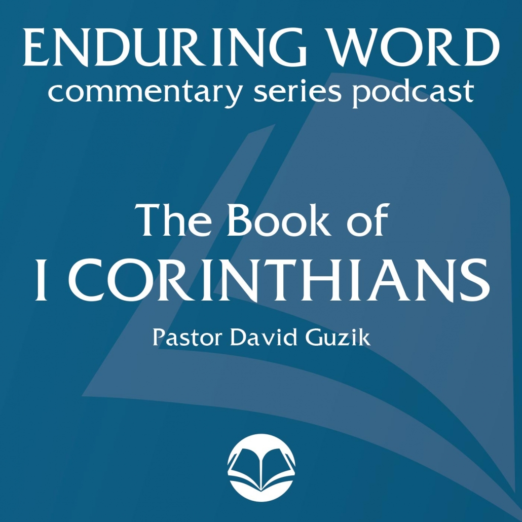 corinthians and marriage